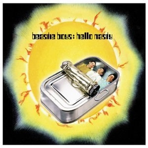 Hello Nasty album cover