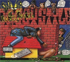 Doggystyle album cover