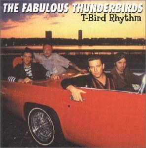 T-Bird Rhythm album cover