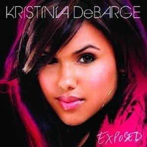 Exposed album cover