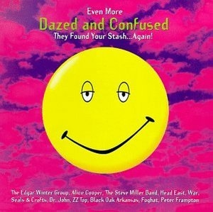 Even More Dazed And Confused album cover