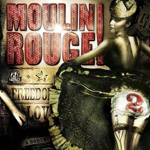 Music From Baz Luhrmann's Film: Moulin Rouge 2 album cover