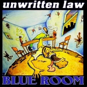 Blue Room album cover