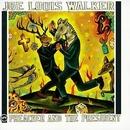Preacher And The Presiden... album cover