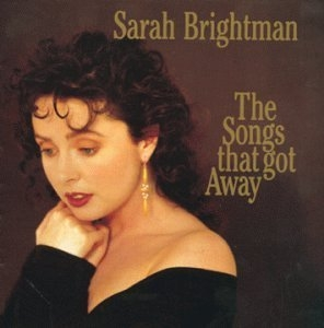 The Songs That Got Away album cover