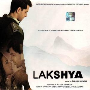 Lakshya & Many Moods album cover
