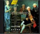 Haydn: Symphonies album cover