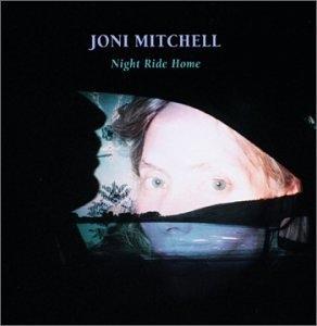 Night Ride Home album cover