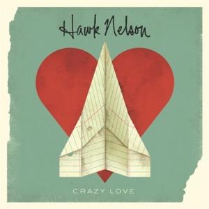 Crazy Love album cover