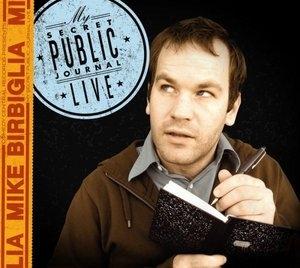 My Secret Public Journal album cover