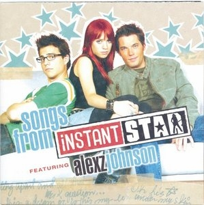 Instant Star (Songs From) album cover