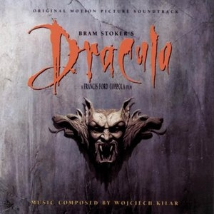 Bram Stoker's Dracula: Original Motion Picture Soundtrack album cover