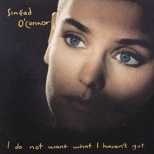 I Do Not Want What I Haven't Got album cover