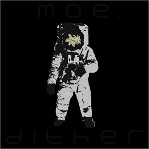 Dither album cover
