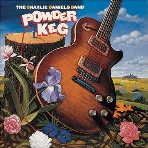 Powder Keg album cover