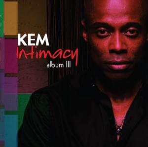 Intimacy: Album III album cover