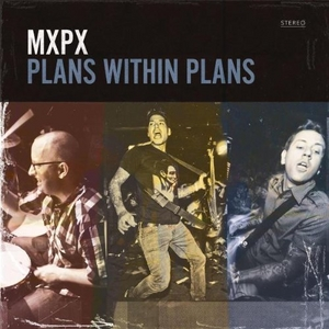 Plans Within Plans album cover