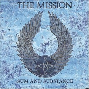 Sum And Substance album cover