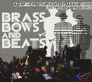 Brass, Bows, And Beats album cover