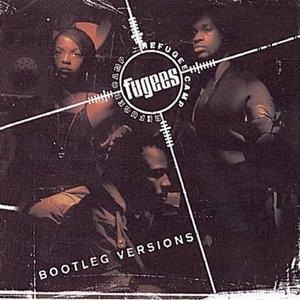 Bootleg Versions album cover