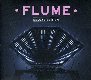 Flume: Deluxe Edition album cover