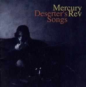 Deserter's Songs album cover