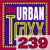 ERG Music: Nu Urban Traxx, Vol. 239 (August 2017) album cover