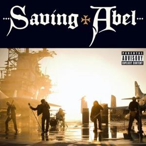 Saving Abel album cover