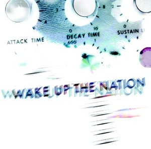 Wake Up The Nation album cover