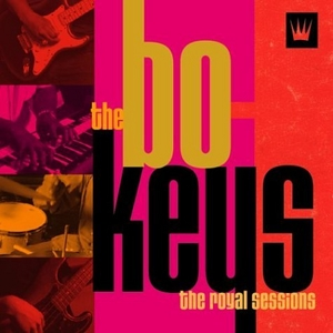 The Royal Sessions album cover