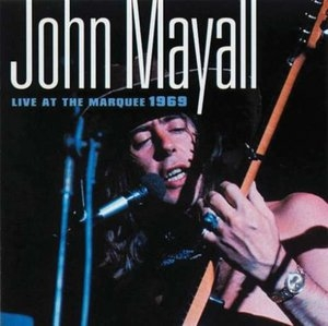 Live At The Marquee 1969 (Special Edition) album cover
