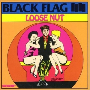 Loose Nut album cover