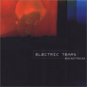 Electric Tears album cover