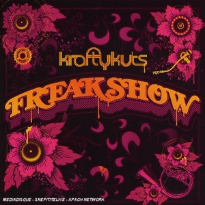 Freakshow album cover
