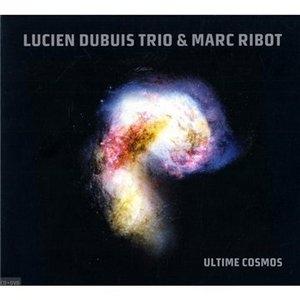 Ultime Cosmos album cover