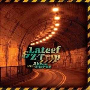 Ahead Of The Curve album cover