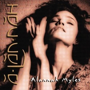 Alannah album cover