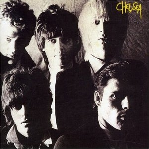 Chelsea (Exp) album cover