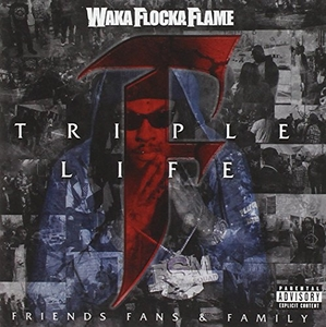 Triple F Life: Fans, Friends & Family album cover