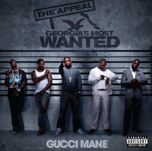 The Appeal: Georgia's Most Wanted album cover