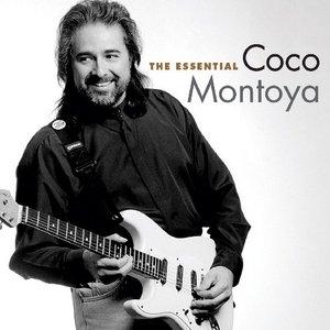 The Essential Coco Montoya album cover