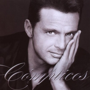 Cómplices album cover