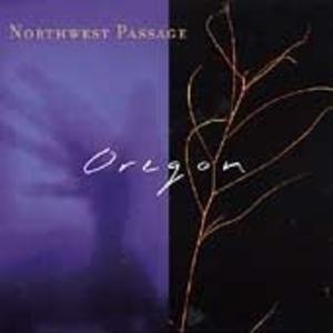 Northwest Passage album cover