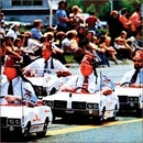 Frankenchrist album cover