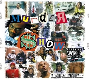 Murder Show! album cover