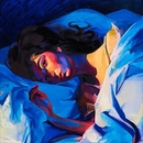 Melodrama album cover