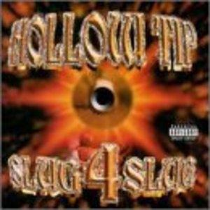 Slug 4 Slug album cover