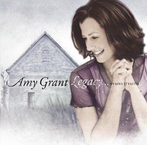 Legacy...Hymns & Faith album cover
