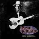 First Sessions, 1927-1928 album cover