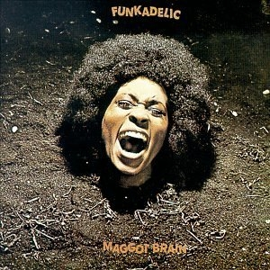Maggot Brain album cover